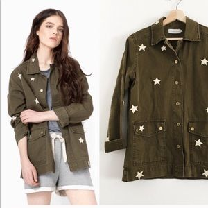 Sincerely Jules Star Jacket